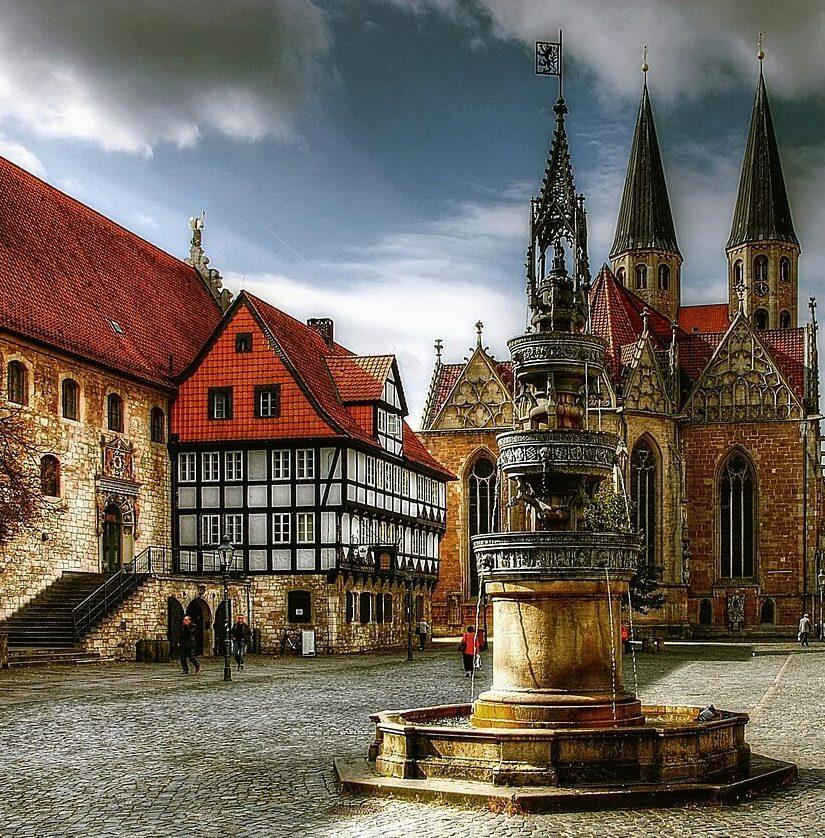 Schlüsseldienst in Braunschweig